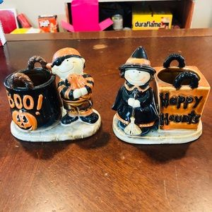 Yankee Candle Halloween 🎃 Votive Holders